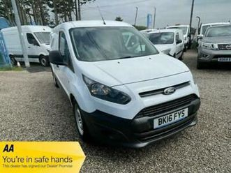2016 ford transit connect 210 long wheel base 1 owner bluetooth service history