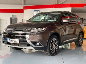 mitsubishi-outlander-2-2-dsl-4wd-7-seater-instyle-for-sale-in-waterford-for-eur32-950-on-don
