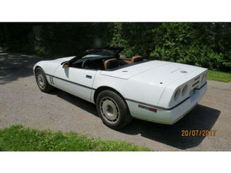 1989-corvette-classic-for-sale-or-trade-classic-cars-peterborough-kijiji