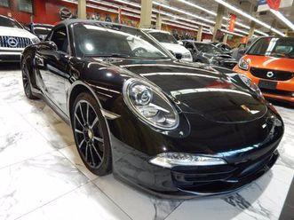 used 2013 porsche 911 carrera 4