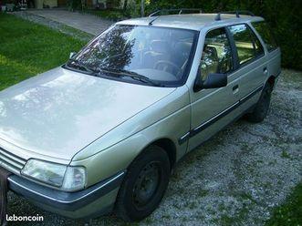 405 break diesel 1993