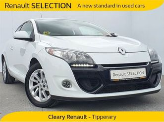 renault-megane-coupe-dynamique-1-5-dci-for-sale-in-tipperary-for-eur7-500-on-donedeal