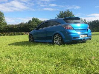 opc astra new nct 2022 for sale in limerick for €3,500 on donedeal