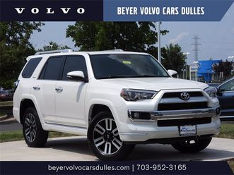 2019-toyota-4runner-limited-edition