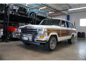 for-sale-1989-jeep-grand-wagoneer-in-torrance-california