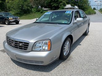 2005-cadillac-deville-dhs