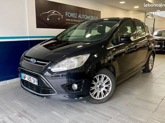 ford c-max trend 1.6 tdci 115 ch