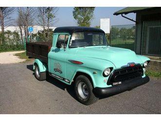 chevrolet pick up 3100 1957