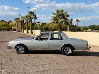 1984-chevrolet-caprice-4-door