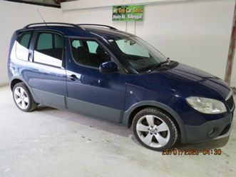 2011-skoda-roomster-for-sale-in-westmeath-for-eur6-000-on-donedeal