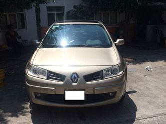 renault megane 2.0 expression acr t/a