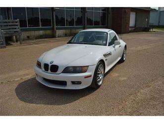 for sale: 1998 bmw z3 in batesville, mississippi