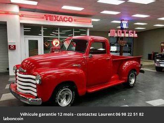 chevrolet-pick-up-3100-1949-prix-tout-compris