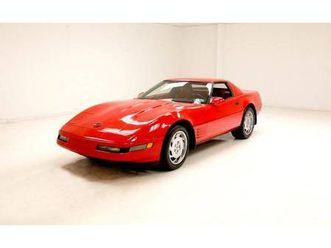 1993-chevrolet-corvette-convertible
