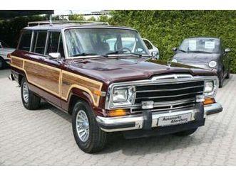 jeep-wagoneer-grand-4x4-59-v8-klima-hkennzeichen