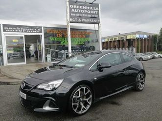 opel astra vxr 2016 (1 years warranty for sale in dublin for €18,995 on donedeal
