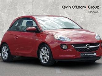 opel-adam-jam-100ps-3dr-for-sale-in-tipperary-for-eur8-995-on-donedeal