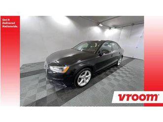 premium sedan 2.0t quattro
