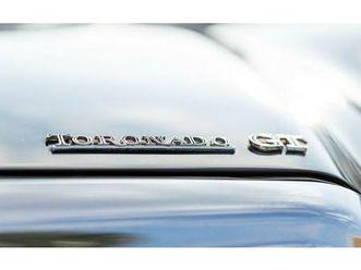oldsmobile toronado gt 455 big block bj. 70