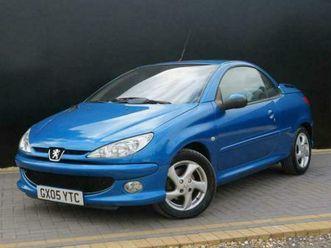 2005-peugeot-206-cc-1-6-16v-allure-2dr-convertible-petrol-manual