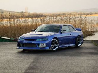 1994 s14 nissan silvia for sale in galway for €28,500 on donedeal