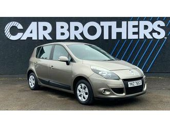 2010-renault-scenic-1-5td-expression-106bhp-gbp1-995