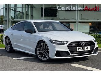 used-2021-audi-a7-45-tfsi-265-quattro-black-edition-5dr-s-tronic-hatchback-2-500-miles-in