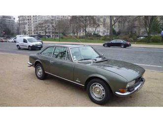 peugeot-504-coupe-v6-de-1975-a-vendre
