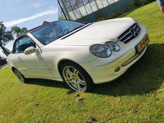 mercedes-clk-klasse-2-6-clk240-cabriolet-aut-2004-wit