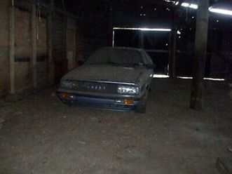 barn-find-audi-coupe-gt5s