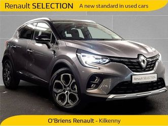 renault captur s edition 1.0 tce 90 bhp 5dr in s for sale in kilkenny for €30,920 on doned