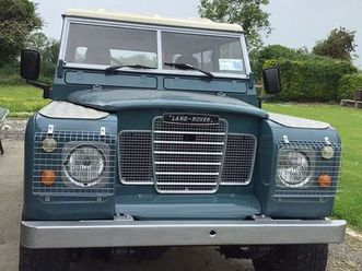land-rover-series-3-2286cc-diesel-engine-wanted-for-sale-in-meath-for-eur12-345-on-donede