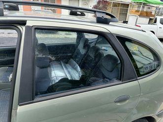renault scénic minivan