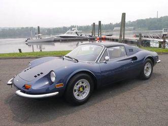 1973 ferrari 246gts for sale