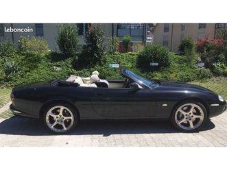 vend-jaguar-xkr-cabriolet-v8-375ch