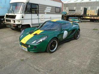 2009-lotus-elise-elise-sc-type-25-jim-clark-number-17-of-25-convertible-petrol