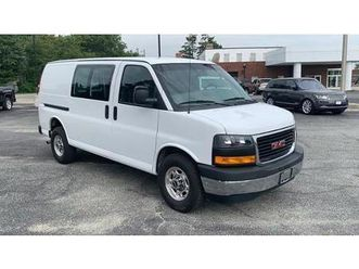 work-van