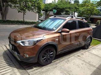 hyundai i20 active 2017   autos usados   neoauto