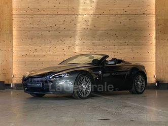 roadster 4.7 420 sportshift bvs