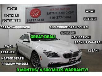 white-color-2017-bmw-6-series-650i-xdrive-gran-coupe-for-sale-in-plymouth-meeting-pa-1946