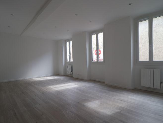 location appartement 4 pièces 78.29 m²