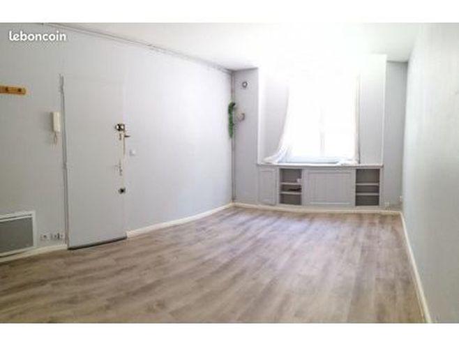 appartement 1 pièce 22 m²