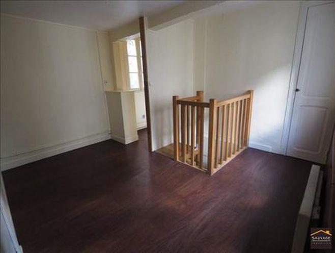 appartement 2 pièces 23 m² rouen (76000)