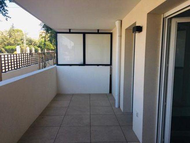 appartement 2 pièces 39 m² marseille 12 (13012)