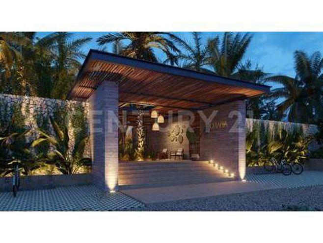 résidentiel à vendre  appartement chay reflection lofts  tulum  calle 10 sur mzn 923 0  al