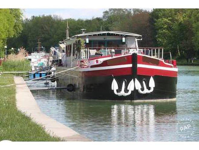 vente péniche mareuil-sur-ay - 350.000 €