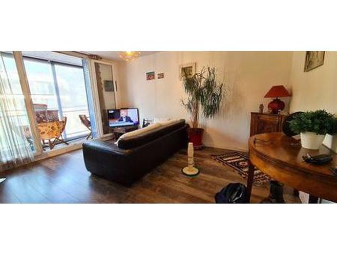 appartement à vendre ciotat 4 pièces 71 m2 bouches du rhone (13600)