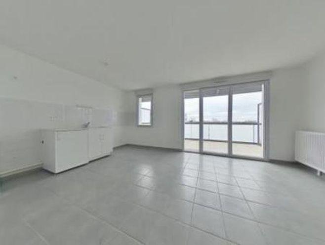 appartement à vendre toulouse 4 pièces 82 m2 haute garonne (31200)