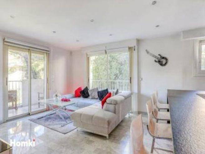 appartement à vendre nice 4 pièces 85 m2 alpes maritimes (06100)