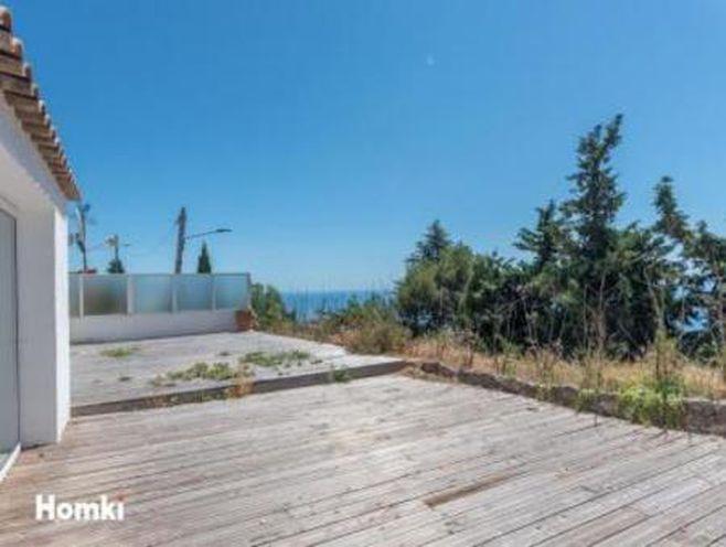 appartement à vendre turbie 5 pièces 148 m2 alpes maritimes (06320)